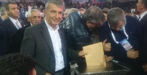 CHP'li Kuyucuoğlu, 'Hedef 2019, Hedef Yeniden Parlamenter Sistem'