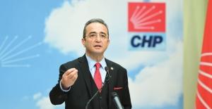 CHP'li Tezcan: Bu Bir Tek Adam Koalisyonu