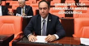 """CHP'li Tümer, """"3 Milyon Kişi Mağdur Ediliyor"""""""