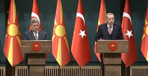 Cumhurbaşkanı Erdoğan: Bu Tür Terör Örgütlerine Fırsat Vermemiz Mümkün Değil