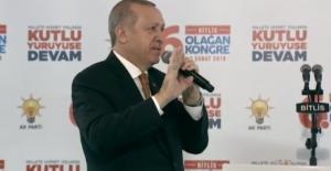Cumhurbaşkanı Erdoğan'dan Kılıçdaroğlu'na: Yiğitsen PYD'nin Terör Örgütü Olduğunu Açıkla