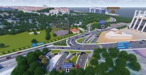 Dolmabahçe-Levazım Arası 5 Dakikaya Düşecek