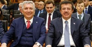 Ekonomi Bakanı Zeybekci: Gümrük Birliği Güncellenecek