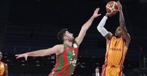 Galatasaray Odeabank 98–82 Pınar Karşıyaka