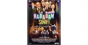 """""""Hababam Sınıfı"""" Her Cumartesi BKM Tiyatro Da…"""