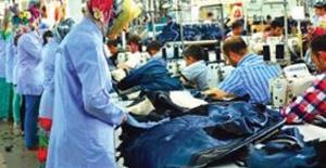 Hizmet, Perakende Ve İnşaat Sektörlerinde Güven Endeksi Azaldı