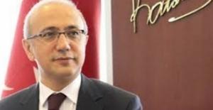 Kalkınma Bakanı Elvan'dan İstihdam Yanıtı