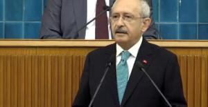 Kılıçdaroğlu: Halkın Vergileriyle Kurulan Fabrikaları Sata Sata Bitiremediler