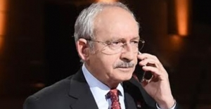 Kılıçdaroğlu Orgeneral Akar'la Görüştü