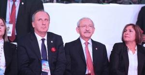 Kurultayda Kılıçdaroğlu Bin 85 İmza İle Genel Başkan Adayı Oldu, İki İsim Yarışacak