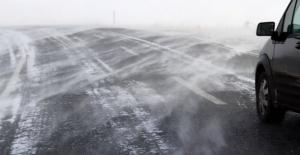 Meteoroloji'den İstanbul ve Marmara Bölgesi İçin Buzlanma ve Don Uyarısı