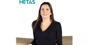 Netaş'ın Marka ve İletişimden Sorumlu İcra Kurulu Üyeliğine Buket Okumuş Atandı