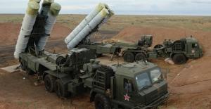 Rusya: Ankara İle S-400'ler Konusunda Teknolojik İş Birliğini Görüşüyoruz