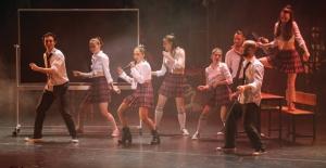 'Sertab'ın Müzikali' İle Efsanevi Geceler Devam Ediyor