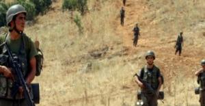Şırnak'ta Düzenlenen Operasyonda 2 Terörist Etkisiz Hale Getirildi