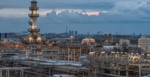 Tekfen Holding 2017 Yılında 7.4 Milyar TL Ciroya Ulaştı
