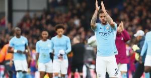 Transferin Şampiyonu İngiltere'den Manchester City