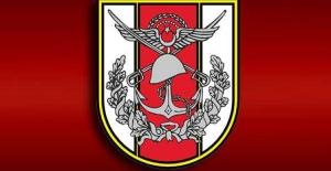 TSK: Afrin'de Tank İsabet Aldı, Personel Zayiatı Bulunmamakta