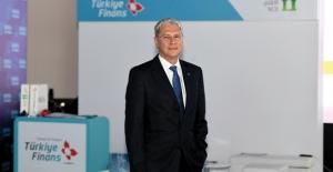 Türkiye Finans'tan Ek Satışlı İlk Kira Sertifikası Halka Arzı