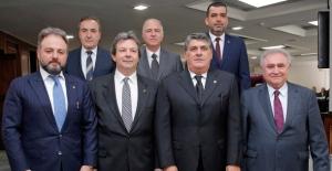 Türkiye Jokey Kulübü'nde Üçüncü Serdal Adalı Dönemi