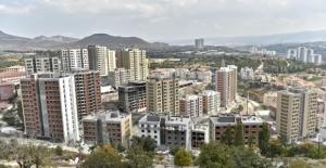 Yapı Kullanma İzni Verilen Bina Sayısı Azaldı