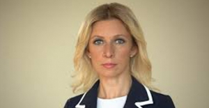 Zaharova: ABD, Suriyeli Kürtlere Silah Göndermeye Devam Ediyor