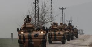 Zeytin Dalı Harekatında Etkisiz Hale Getirilen Terörist Sayısı Bin 873 Oldu