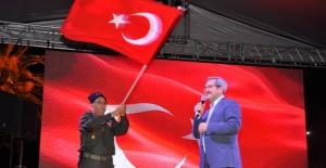 """AK Partili Ünüvar, """"Çanakkale Kahramanlarının Torunları Aynı Ruhla Emanete Sahip Çıkıyor"""""""