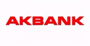 Akbank'tan Bir Günde 2 Milyar Dolarlık Yurtdışı Finansman