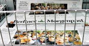 Alman Gazetesinden Cami Kundaklamasına Tepki
