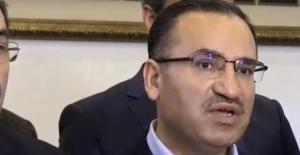 Başbakan Yardımcısı Bozdağ'dan Erken Seçim Değerlendirmesi