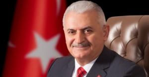 Başbakan Yıldırım'ın  Mübarek Regaip Gecesi Mesajı
