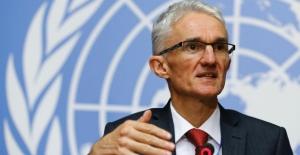 BM: Ateşkes Kararı Suriye'de Hiç Bir Şey Değiştirmedi