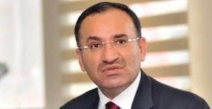 Başbakan Yardımcısı Bozdağ: AP'nin Bu Kararı, Türkiye İçin Yok Hükmündedir