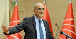 CHP'den 'Türkiye'de Dolandırıcılık' Raporu