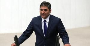 """CHP'li Erdoğdu: """"AKP İktidarı Ekonomide En Kırılgan Bir Dönemine Girdi"""""""