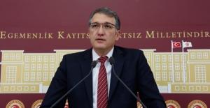 """CHP'li İrgil, """"Milli Duyguları İstismar Suç Kapsamına Alınmalı"""""""