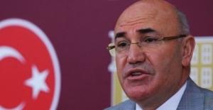 """CHP'li Tanal: """"Biz Bıktık, Sayın Kahraman Bıkmadı Mı?"""""""