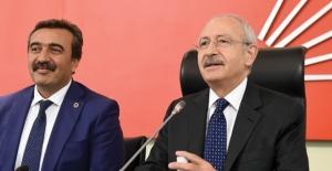 Çukurova Belediyesi Açılış Ve Temel Atma Törenini Kılıçdaroğlu İle Yapacak