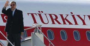 Cumhurbaşkanı Erdoğan Türkiye-AB Zirvesine Katılacak