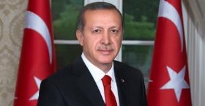 Cumhurbaşkanı Erdoğan'dan 18 Mart Şehitleri Anma Günü Mesajı