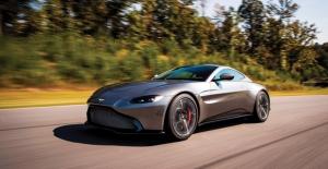 Gerçek Bir Spor Otomobil Hanedanının Yeni Üyesi: Yeni Vantage