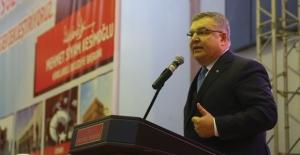 Kırklareli Belediyesi, 50 Milyon TL'lik Tarihi Yatırım Hamlesini Başlattı