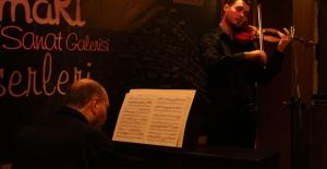 Kuşadası'nda Klasik Müzik Konseri