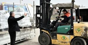 Mamak Belediyesi'nde Taşeron İşçilerin Sınavları Tamamlandı