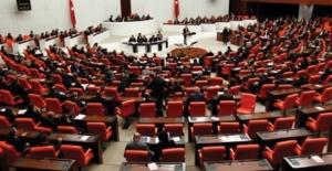 Meclis'te Tansiyon Yükseldi