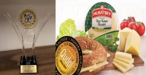 Muratbey'e Avrasya Kalite Ödülü