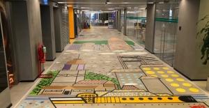 Turkcell Tepebaşı Plaza Yenilenerek Yeniden Hizmet Vermeye Başladı