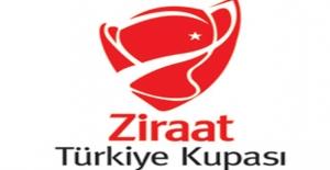 Ziraat Türkiye Kupası Finali Diyarbakır'a Alındı