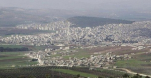 300 Bin Afrinli Evlerine Döndü'